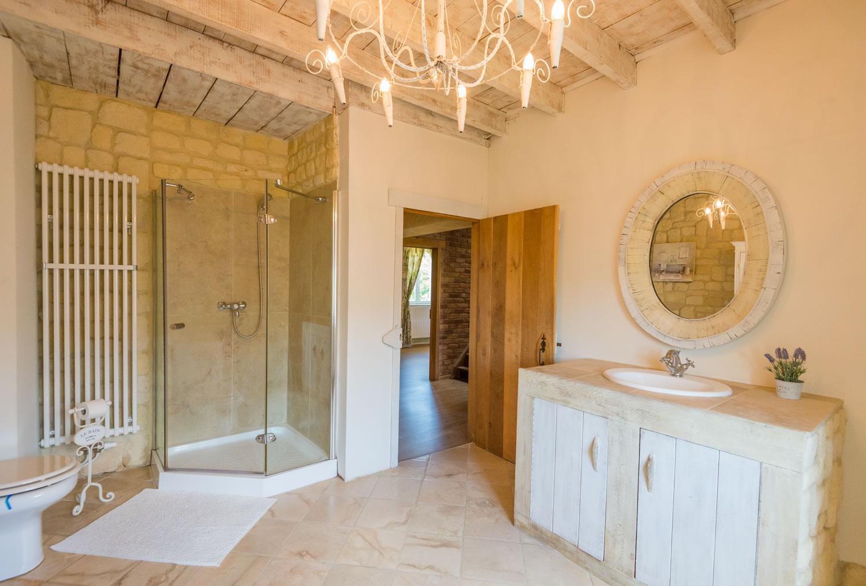 Salle de bain Fagnarde